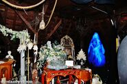 The Haunted Mansion Attic (today)