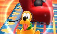 DMW2 - Pluto