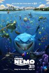 Finding Nemo - Poster 5