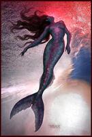 Mermaid Potc Concept Art II