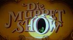 MMW Die Muppet Show title