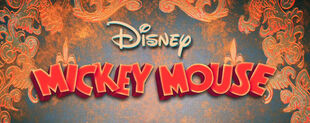 Mickey Mouse:Cartoon Shorts