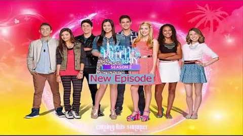 Disney Channel Y Nickelodeon 2016 - Todos Es Posible-1