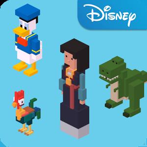 Mulan Update | Disney Crossy Road Wikia