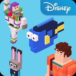 Finding Dory Update | Disney Crossy Road Wikia