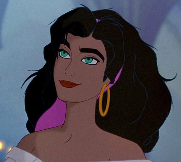 esmeralda disneyheroines wiki fandom powered by wikia