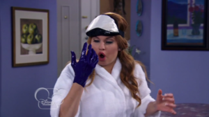 Normal JESSIE S03E02 Caught Purple Handed 720p HDTV x264-OOO mkv0247