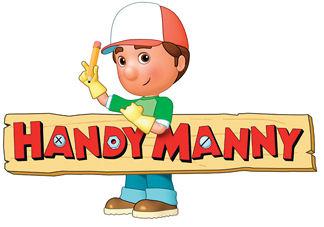 handy manny disney junior wiki fandom powered by wikia