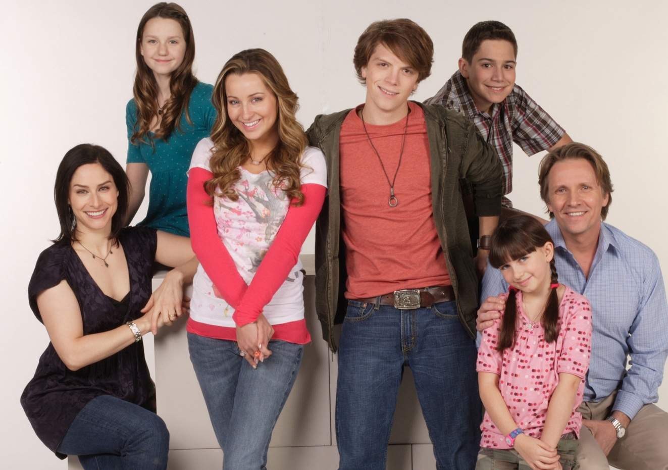 Life with derek porn
