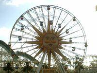 Sunwheel