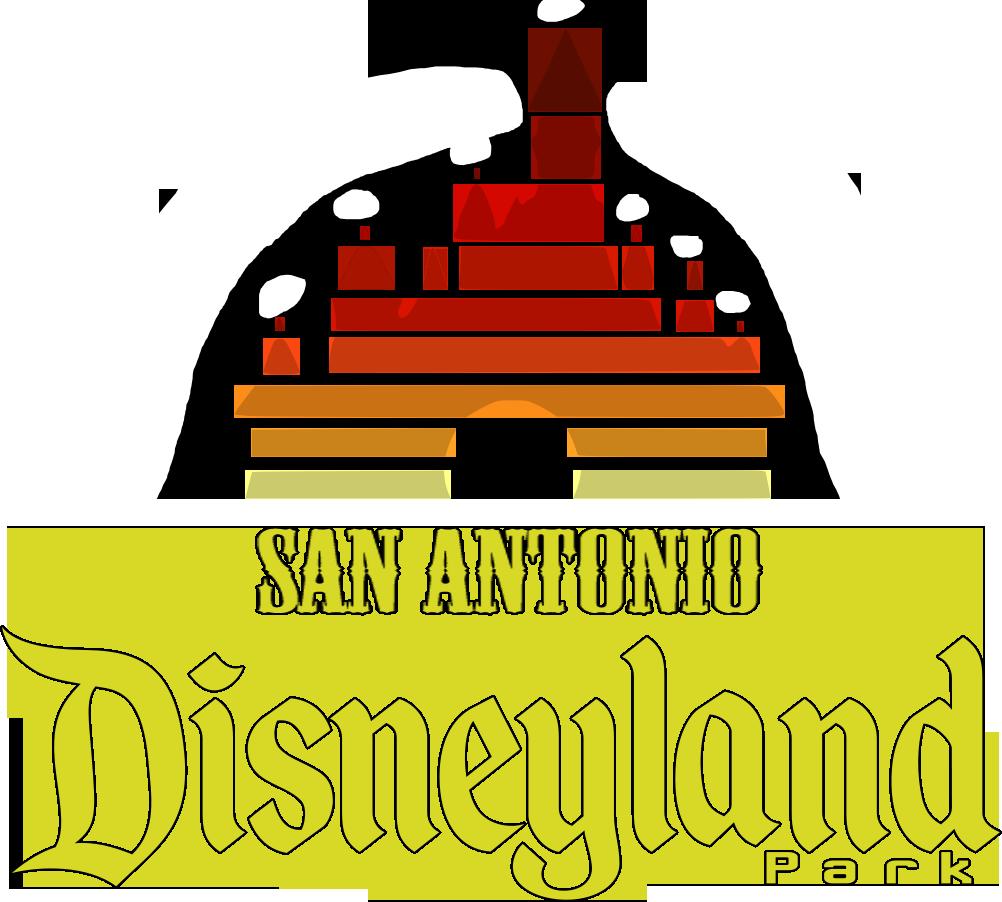 Disney Parks Fanon Wiki