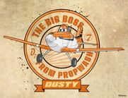 DESIGN-BIGBOSSPROPWASH