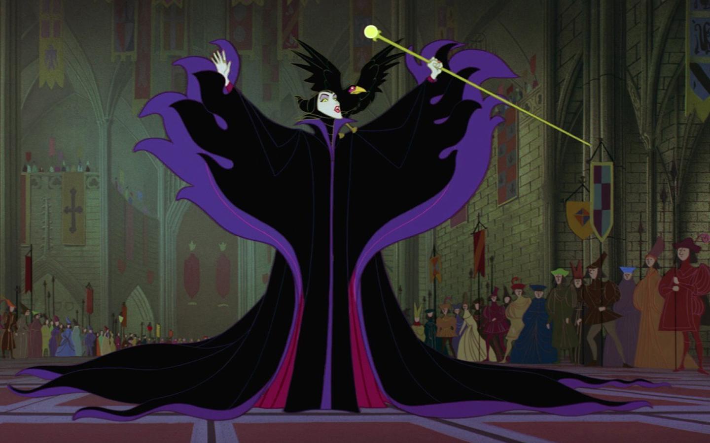 Maleficent | Disney Princess Wiki | Fandom powered by Wikia