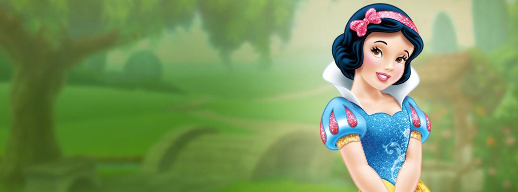 Snow White Princess