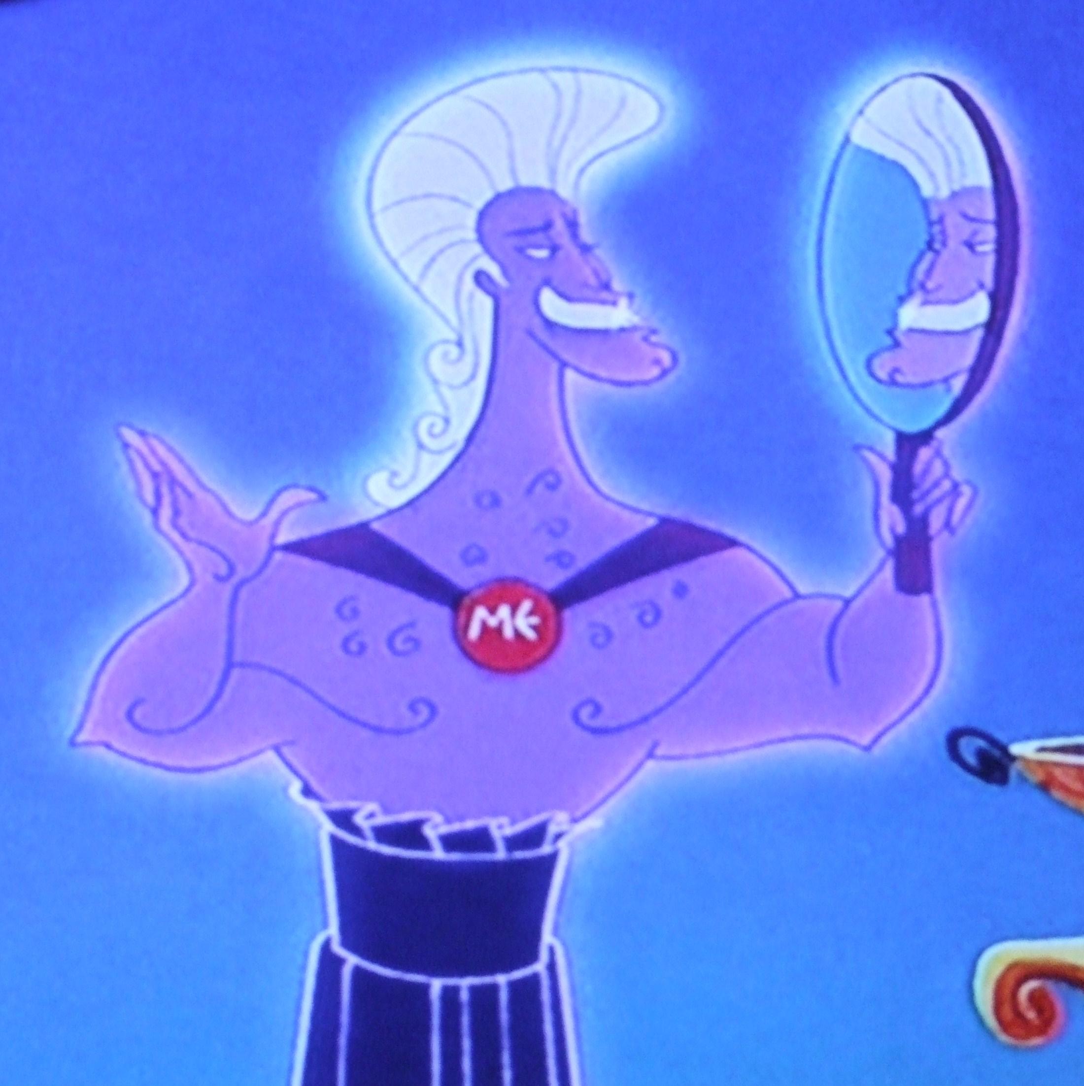 Ares Disney Hercules 6313 Pixhd