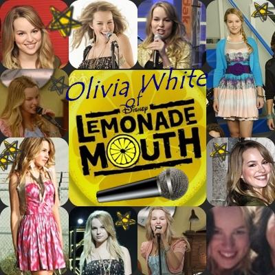 Lemonade Mouth Olivia
