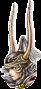 Amethyst Armor Portrait