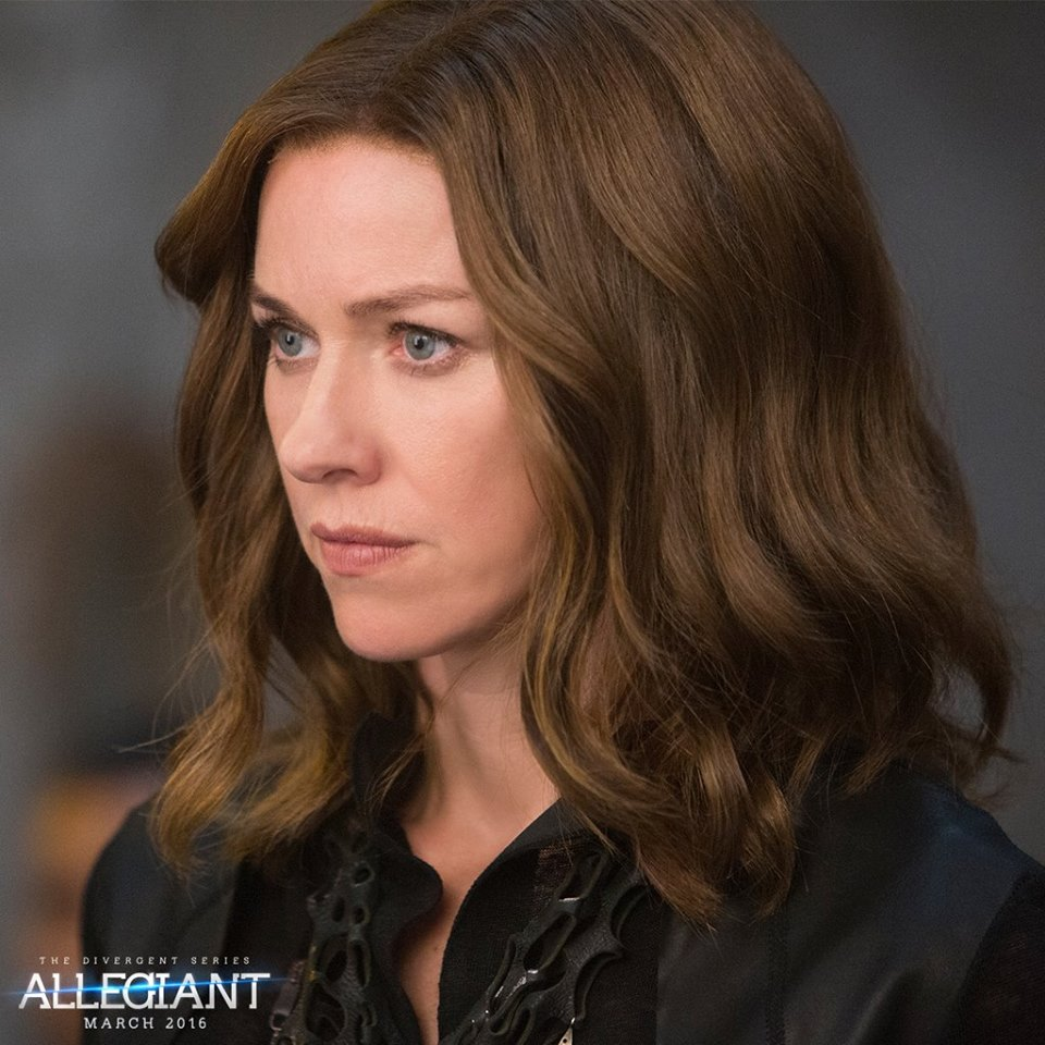 Evelyn Johnson-Eaton | Divergent Wiki | FANDOM powered by ... Naomi Watts Wiki