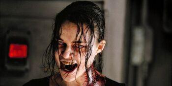 Rain zombie2