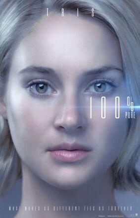 Tris Allegiant