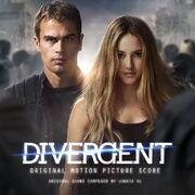 Divergent Score Cover