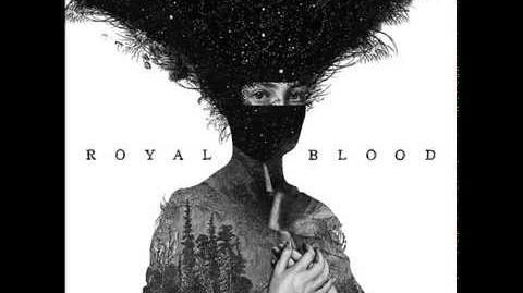 Royal Blood - Blood Hands
