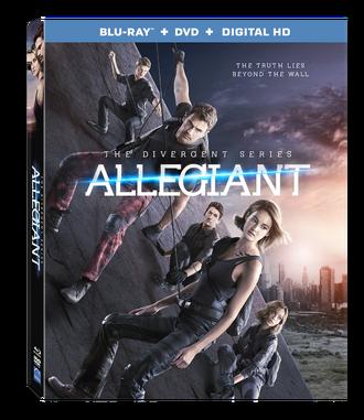 Allegiant-blu-dvd
