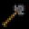 Bedrock Shovel