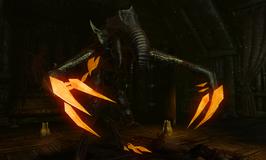 Ezaazh demon (D2 FoV character)
