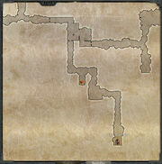TalismanOfTheWest map