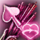 DOS Arrow Charming
