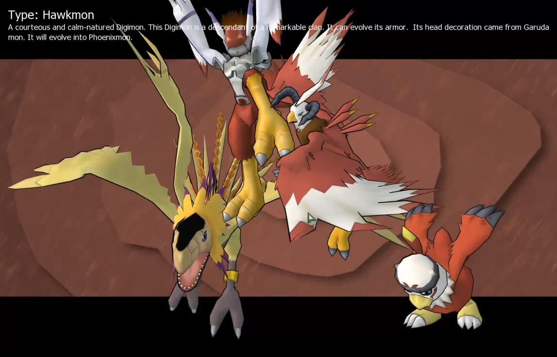 Hawkmon - Wikimon - The #1 Digimon wiki