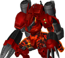 Chaosdramon