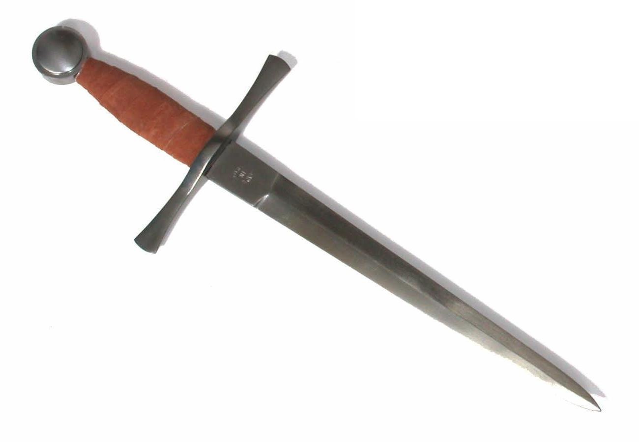 Medieval Daggers - Darksword Armory