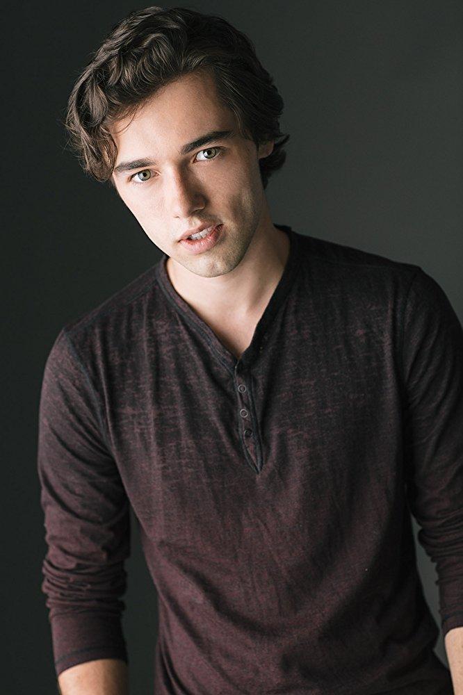 alex ferris actor