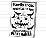Diary Of A Wimpy Kid Family Frolic