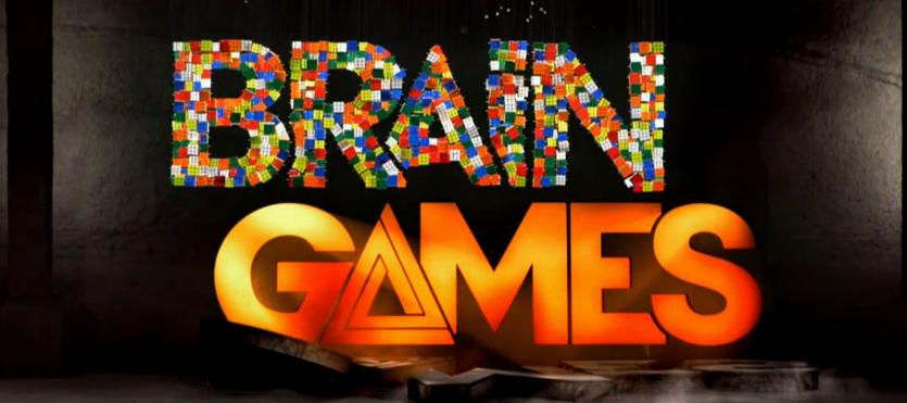 brain games tv show wikipedia