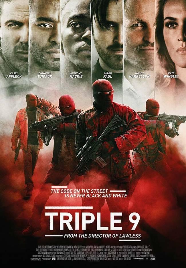 Tripple 9