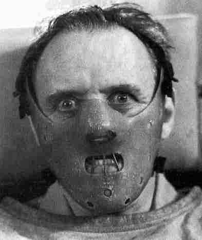 Hannibal Lecter Doblaje Wiki FANDOM Powered By Wikia