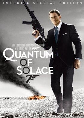 007: Quantum of Solace | Doblaje Wiki | FANDOM powered by ...