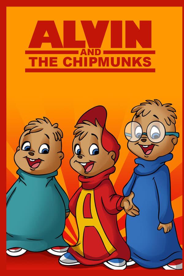 Alvin y las ardillas doblaje wiki fandom powered by wikia for Alvin y las ardillas