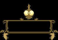 Ornament-Honourable Dragomaster