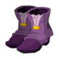 Grillian's Boots