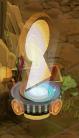 Treasure Hunt Portal