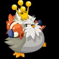 Royal Pingwin