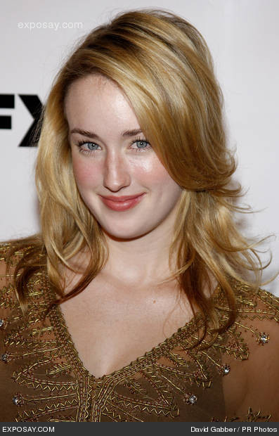 ashley johnson 2016
