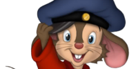 Fievel Mousekewitz