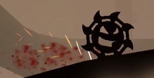Saw Attack