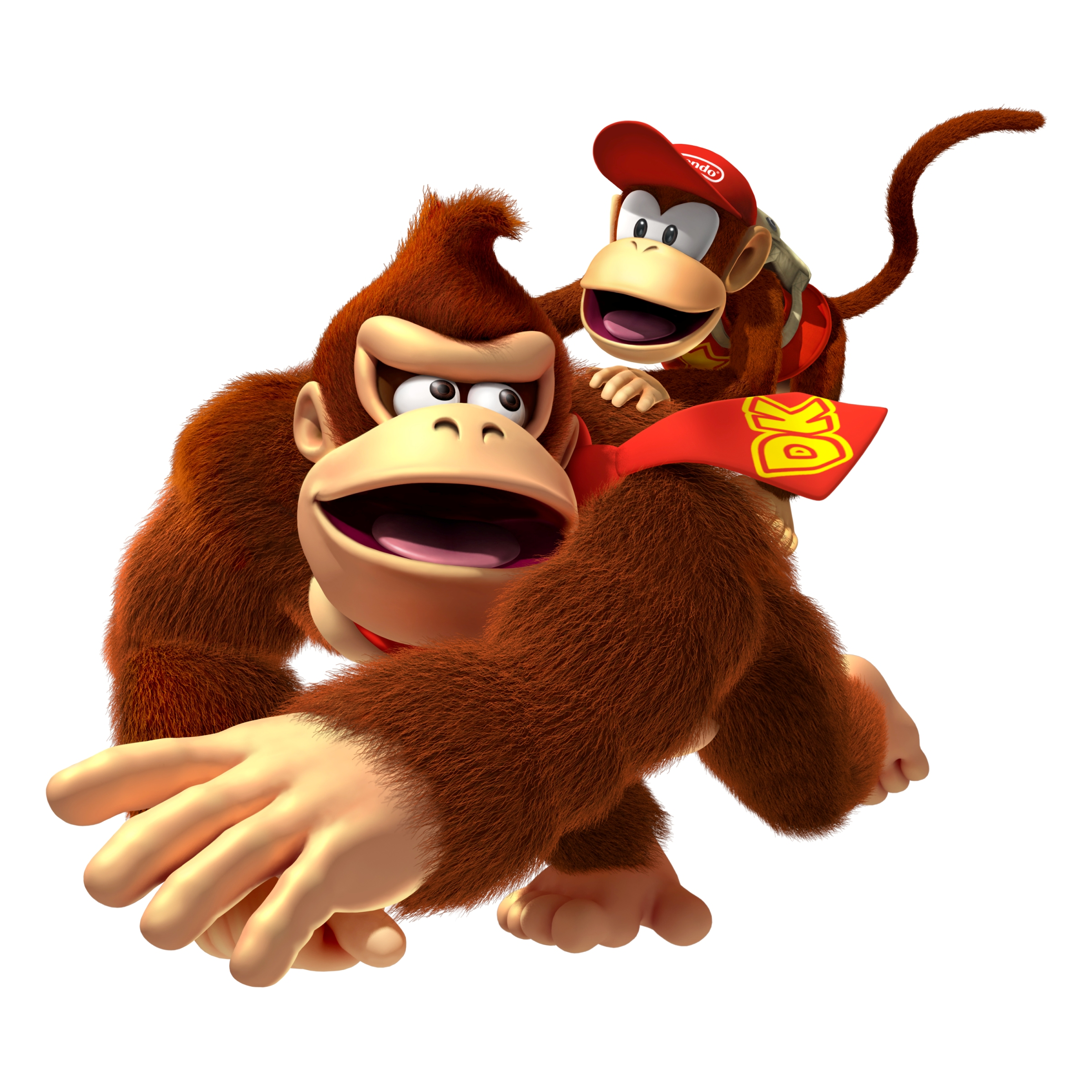 Donkey Kong Country Full resolution