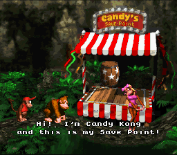 CandySavePointCountry